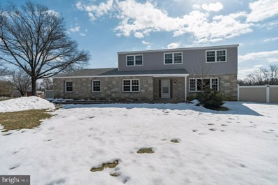 3615 Heather Road, Huntingdon Valley, PA 19006 - #: PAMC682730