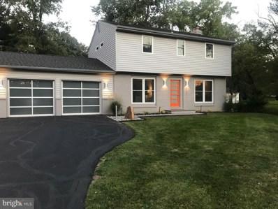 1813 N Line Street, Lansdale, PA 19446 - #: PAMC682840
