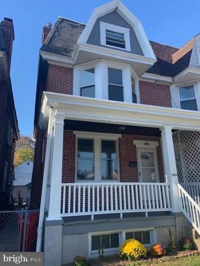 1343 Markley Street, Norristown, PA 19401 - #: PAMC683004