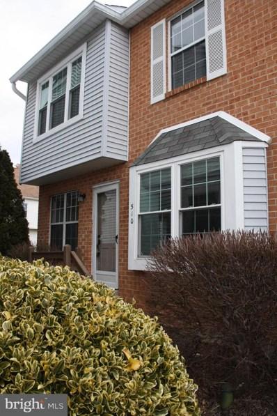 510 Crystal Lane, Norristown, PA 19403 - #: PAMC683070
