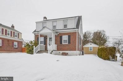 981 N Hills Boulevard, Pottstown, PA 19464 - #: PAMC683118