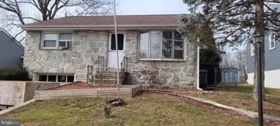 467 Clearview Street, Pottstown, PA 19464 - #: PAMC683316