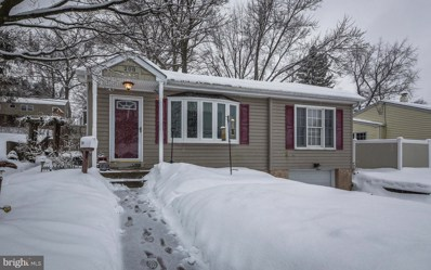 208 Overlook Avenue, Willow Grove, PA 19090 - #: PAMC683350