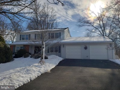 1558 Leon Drive, Hatfield, PA 19440 - #: PAMC683476