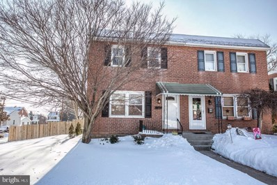 744 Buttonwood Street, Norristown, PA 19401 - #: PAMC683568