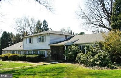 1078 Corn Crib Drive, Huntingdon Valley, PA 19006 - #: PAMC683584