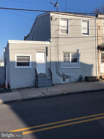 221 Ford Street, Norristown, PA 19401 - #: PAMC683598