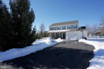 549 Clearview Drive, Souderton, PA 18964 - #: PAMC683756
