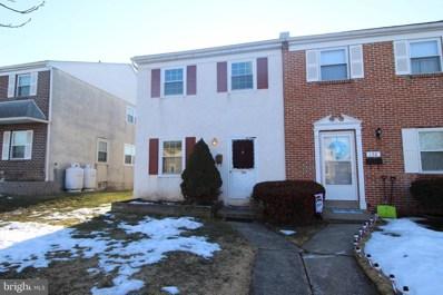 136 Jay Street, Pottstown, PA 19464 - #: PAMC683758