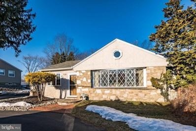 519 Rockledge Avenue, Huntingdon Valley, PA 19006 - #: PAMC683760