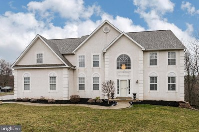 1511 Green Valley Drive, Collegeville, PA 19426 - #: PAMC683778