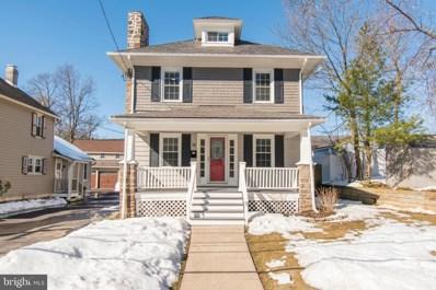 16 S New Street, Hatboro, PA 19040 - #: PAMC683824