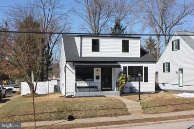 802 Penn Avenue, Glenside, PA 19038 - #: PAMC683902