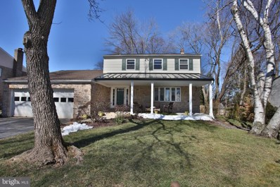 549 Britton Drive, King Of Prussia, PA 19406 - #: PAMC683918