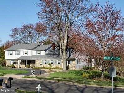 3658 Chimney Swift Drive, Huntingdon Valley, PA 19006 - #: PAMC683982