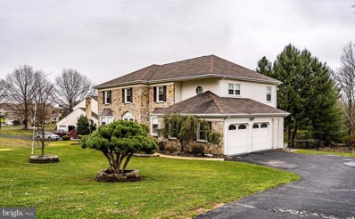3030 Eisenhower Drive, Norristown, PA 19403 - #: PAMC684028