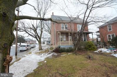 202 Dotts Street, Pennsburg, PA 18073 - #: PAMC684046