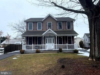 416 Continental Road, Hatboro, PA 19040 - #: PAMC684088