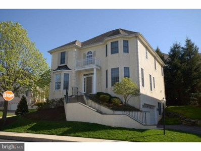 1101 Riverview Lane, West Conshohocken, PA 19428 - #: PAMC684114