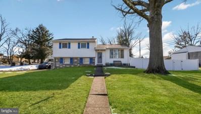 102 Holly Drive, Hatboro, PA 19040 - #: PAMC684176