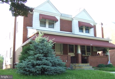 822 Noble Street, Norristown, PA 19401 - #: PAMC684290