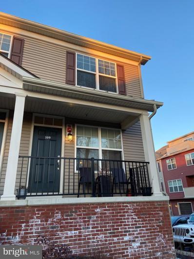 1515 Dekalb Street UNIT 109, Norristown, PA 19401 - #: PAMC684324