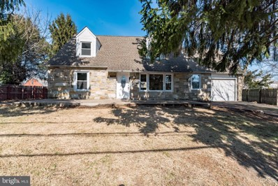 607 Brooke Road, Glenside, PA 19038 - #: PAMC684358