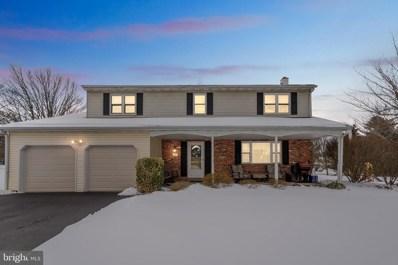 168 Jenkins Avenue, Colmar, PA 18915 - #: PAMC684412