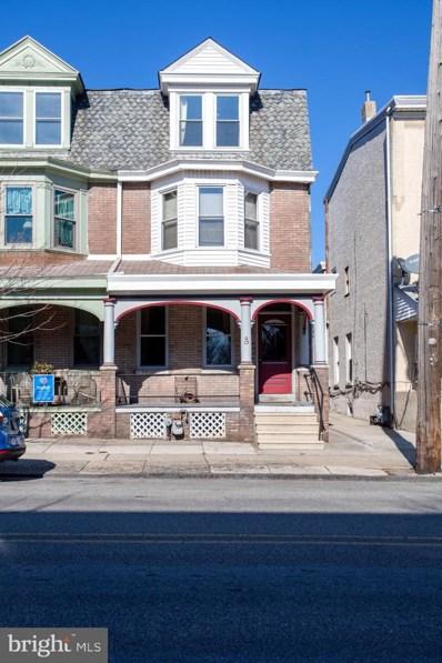 913 W Marshall Street, Norristown, PA 19401 - #: PAMC684488