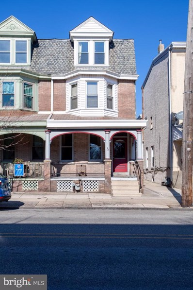913 W Marshall Street, Norristown, PA 19401 - #: PAMC684488