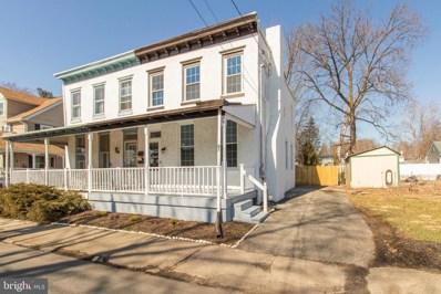 61 E Montgomery Avenue, Hatboro, PA 19040 - #: PAMC684534
