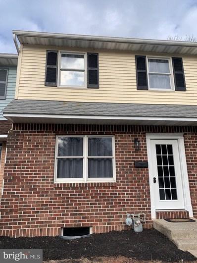 418 Jackson Street, Pennsburg, PA 18073 - #: PAMC684556