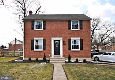 1754 Sterigere Street, Norristown, PA 19403 - #: PAMC684802