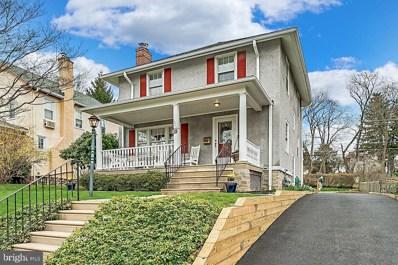310 Rodman Avenue, Jenkintown, PA 19046 - #: PAMC685328