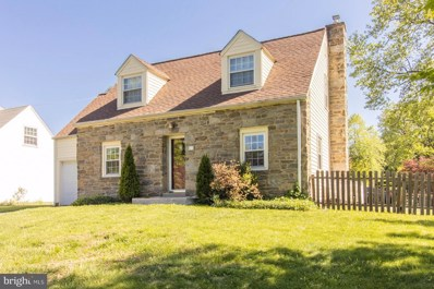 501 Haverford Road, Wynnewood, PA 19096 - #: PAMC685382