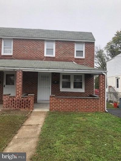 703 Carmen Drive, Norristown, PA 19401 - #: PAMC685506