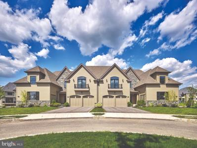 105 Linden Court UNIT 210, Flourtown, PA 19031 - #: PAMC685714