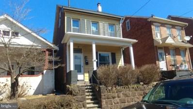 637 Walnut Street, Pottstown, PA 19464 - #: PAMC686356