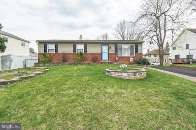 1653 Fitzwatertown Road, Willow Grove, PA 19090 - #: PAMC686546