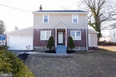 609 N Hills Avenue, Glenside, PA 19038 - #: PAMC686562