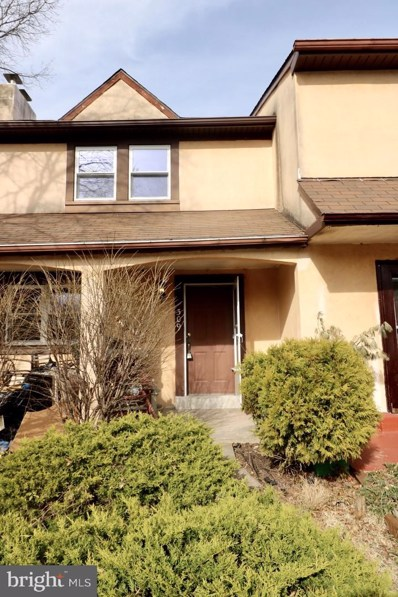 309 Walnut Ridge Estate, Pottstown, PA 19464 - #: PAMC687120