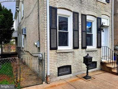 433 Grove Street, Bridgeport, PA 19405 - #: PAMC687218