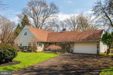 1229 Cedar Road, Ambler, PA 19002 - #: PAMC687604