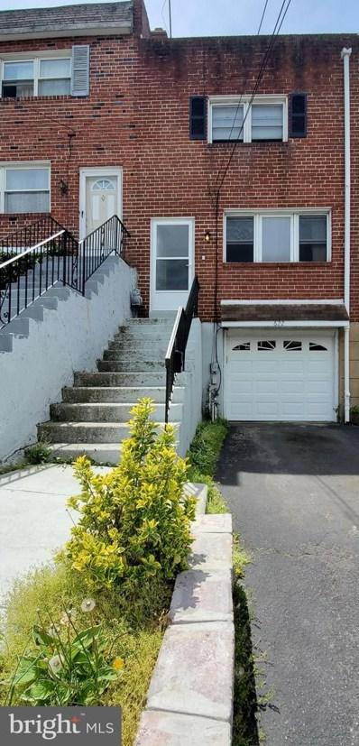 622 E Basin Street, Norristown, PA 19401 - #: PAMC687674