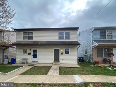 508 W Chestnut Street, Pottstown, PA 19464 - #: PAMC687722