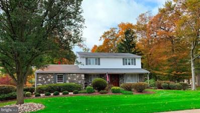 832 Broadmoor Road, Huntingdon Valley, PA 19006 - #: PAMC687742