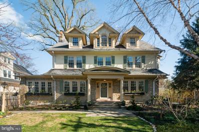 518 Willow Grove Avenue E, Glenside, PA 19038 - #: PAMC687802