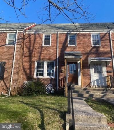 847 Spruce Street, Pottstown, PA 19464 - #: PAMC687808