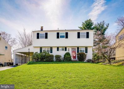 271 Heather Road, King Of Prussia, PA 19406 - #: PAMC687826