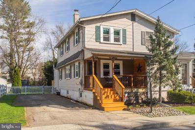 4012 Center Avenue, Lafayette Hill, PA 19444 - #: PAMC687904